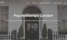SEO for Therapists