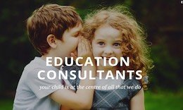 SEO London education consultant